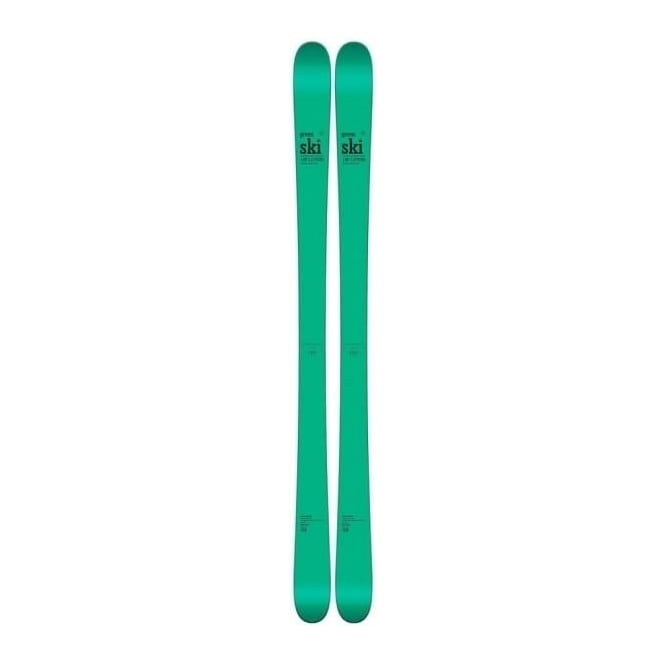 Line Skis Honey Badger 177cm (2017)