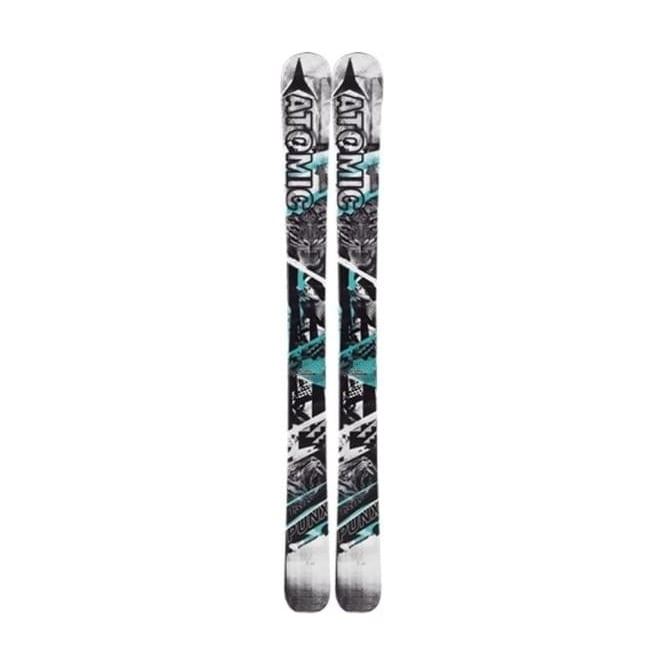 Atomic Skis Punx JR II 110cm + FFG7 binding (2013)
