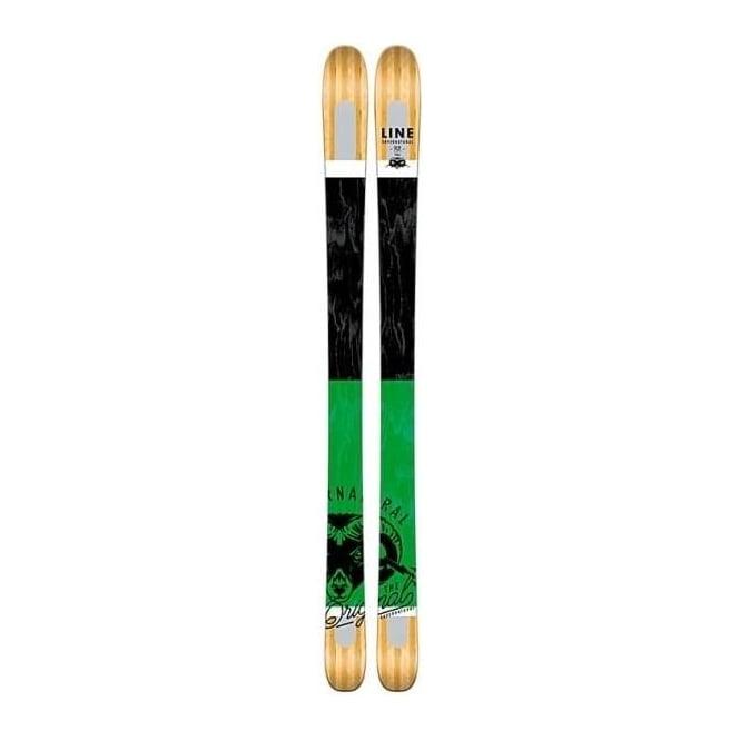 Line Skis Supernatural 92 186cm (2017)