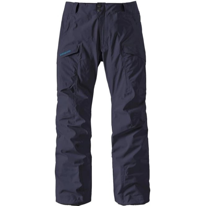 Patagonia Mens Untracked Pant - Blue Navy