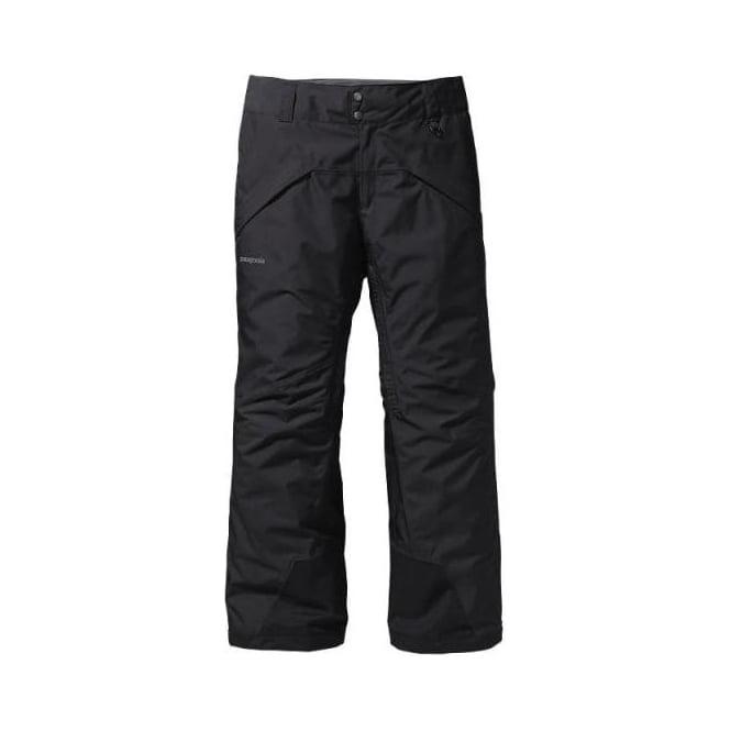 Patagonia Mens Snowshot Pant - Black