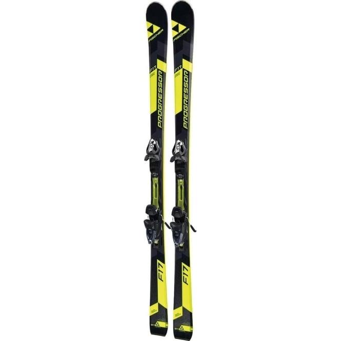 Fischer Skis Progressor F17 + RS10 Binding 167cm (2017)