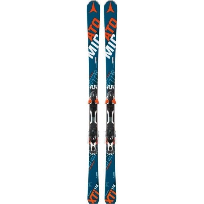 Atomic Skis Redster XTI + XT12 Binding 164cm (2017)