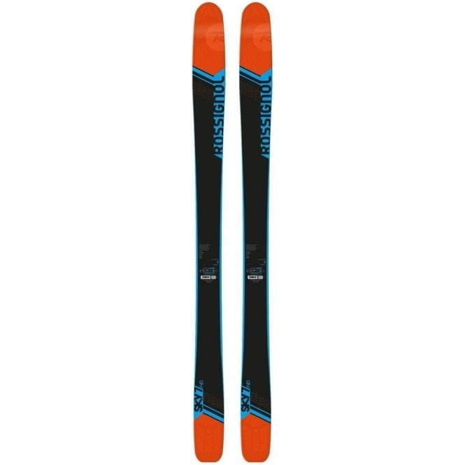 Rossignol Skis Sky7 172cm (2017)