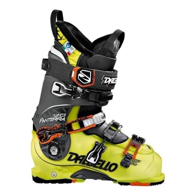 Dalbello Ski Boots Panterra 120