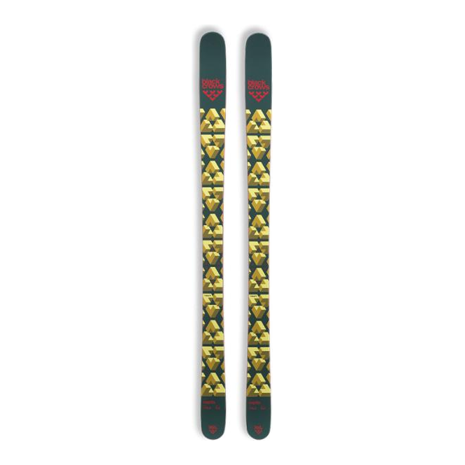 Black Crows Captis Skis 171cm (2017)