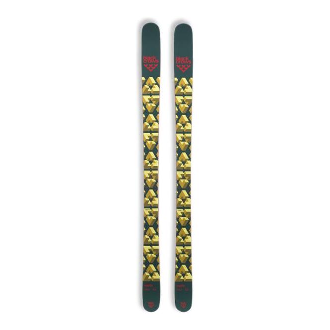 Black Crows Captis Skis 184cm (2017)