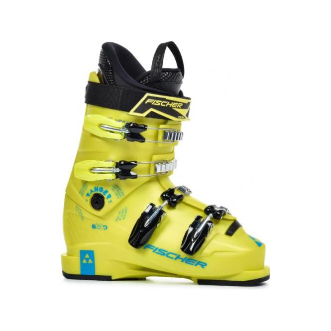 Fischer Ski Boots Ranger 60 Junior (2018)