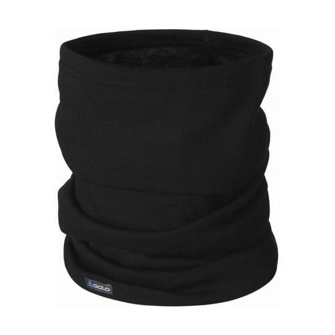 Odlo Unisex Neck Warm Tube - Black
