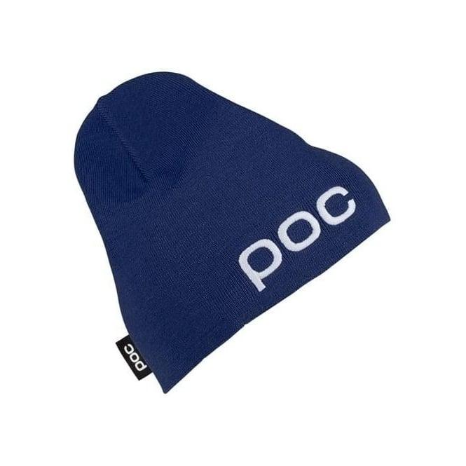 POC Corp Beanie - Dubnium Blue