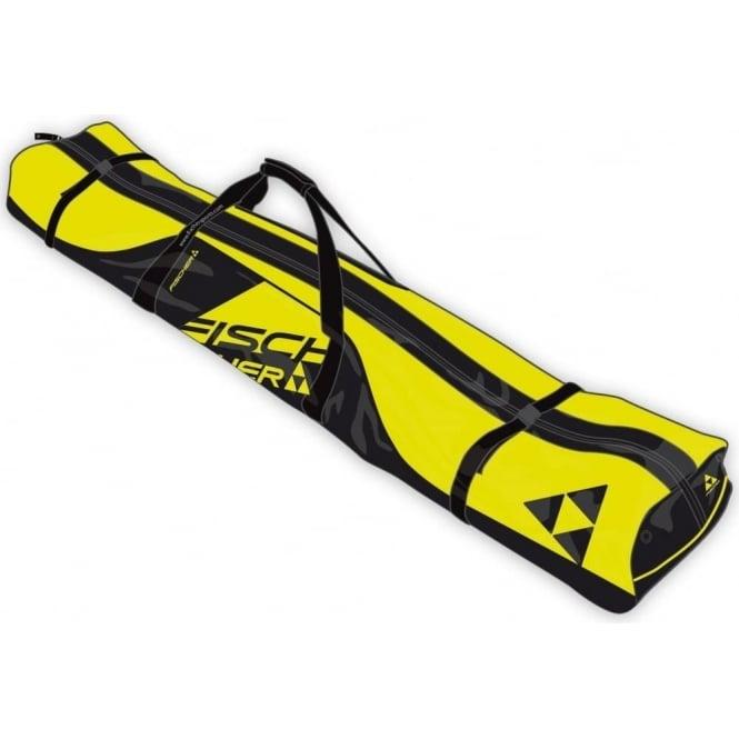 Fischer Ski Bag Alpine 3 Pair 190cm