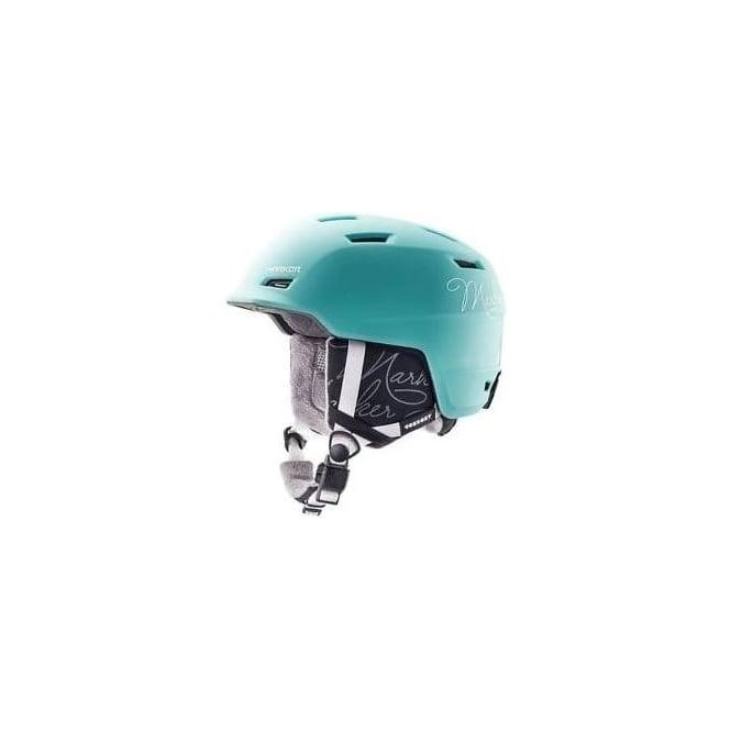 Marker Wmns Consort 2.0 Helmet - Mellow Mint Green