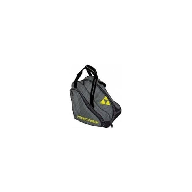 Fischer Bootbag Alpine Fashion Blackgrey