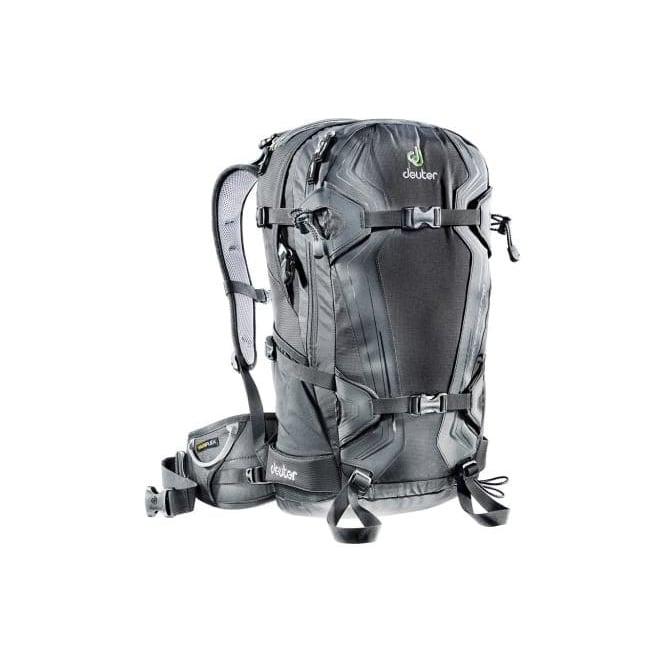 Deuter Backpacks Deuter Freerider Pro 30 (Black-granite)