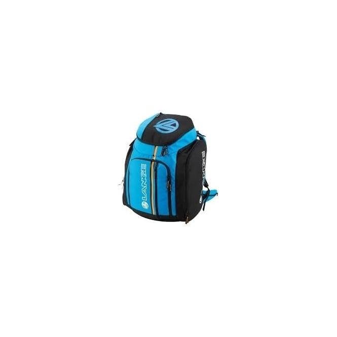 Lange Race Bag Backpack 95L - Blue/Orange