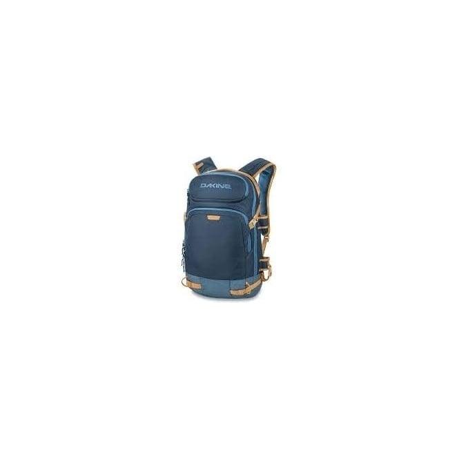 DaKine Backpack Heli Pro 20l Bozeman Blue Navy