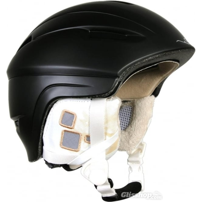 Salomon Icon Helmet - Black (2012)