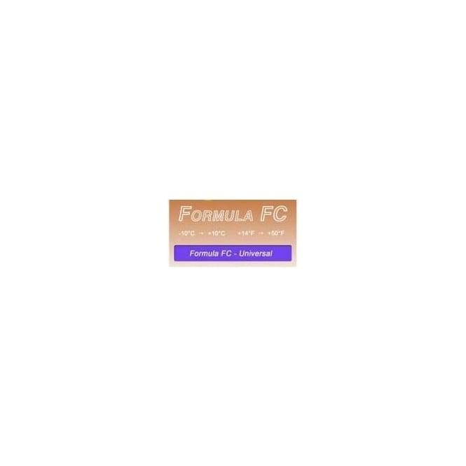 Kunzmann SKS Fc 200 Universal Cream Wax (-10°C to +10°C) 500ml