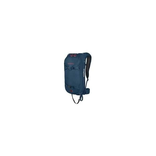 Mammut Rocker Protection Airbag 3.0 -  Marine Blue 16ltr