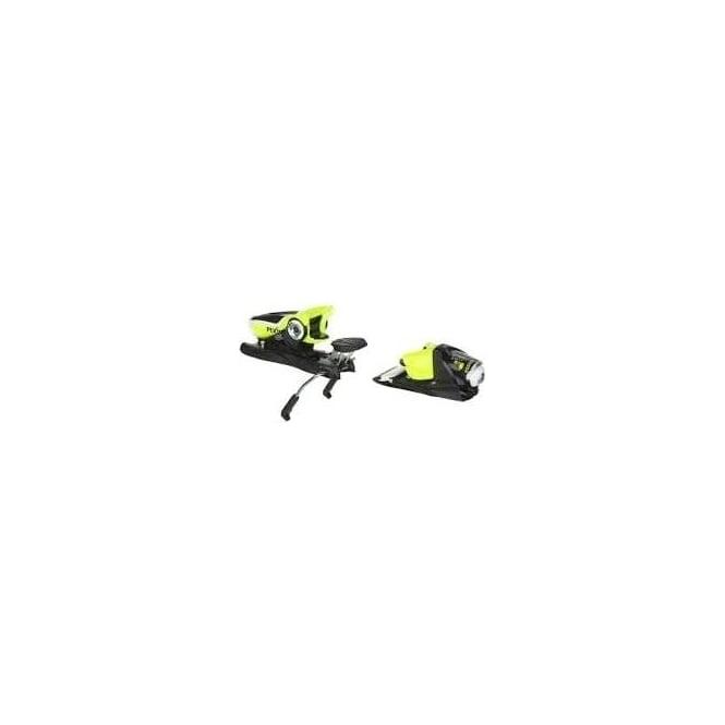 Rossignol Ski Binding Axial3 Dual 120 Xxl Yellow