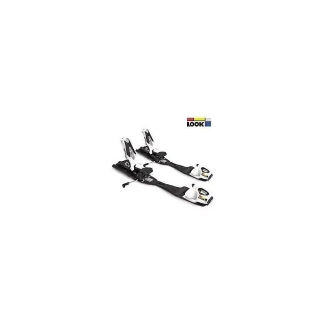 Dynastar - Look Ski Binding Spx 12 Rockerflex ( DIN 3.5-12 ) White Icon