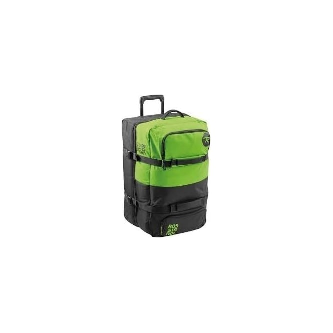 Rossignol Snow Split Roller Board & Gear Bag