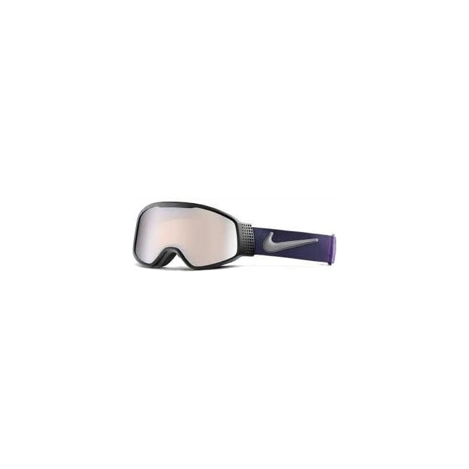Nike Goggles Mazot - Anthracite Wolf Grey / Silver Ion