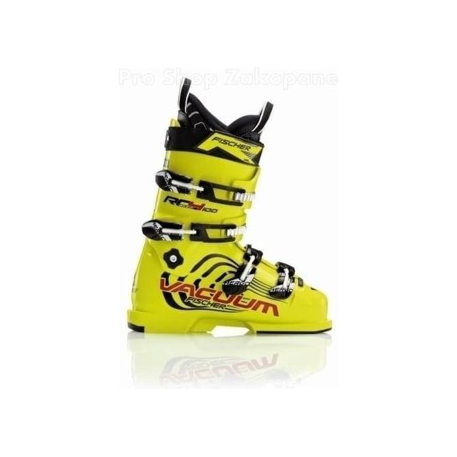 Fischer RC4 100 Vacuum (2013) Last pair !!!