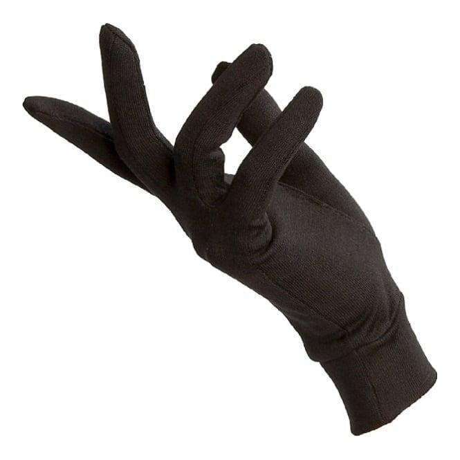 Steiner Merino Wool Thermal Glove Liner - Black