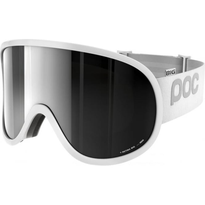 POC Goggle Retina Big - Hydrogen White