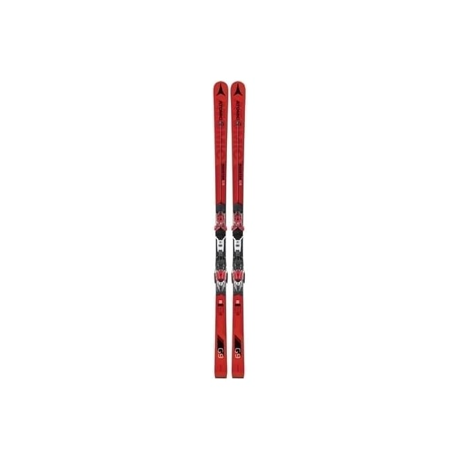 Atomic Redster G9 FIS GS Unisex Race Skis - 188cm  30m + X16 VAR Bindings (2018)