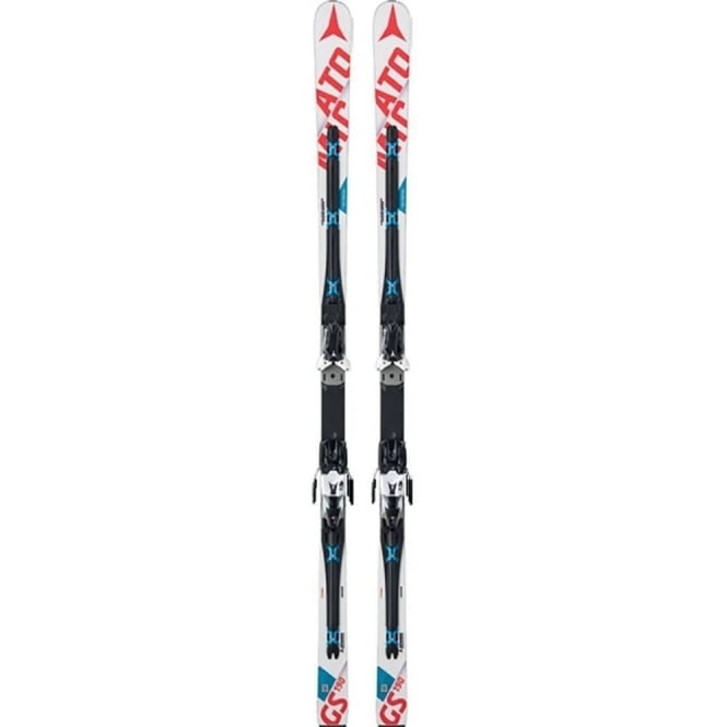 Atomic Redster FIS GS Doubledeck 3.0 190cm 35m Ski Only (2017)
