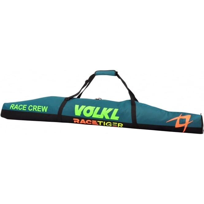 Volkl Race Single Ski Bag ( 175cm ) - Green
