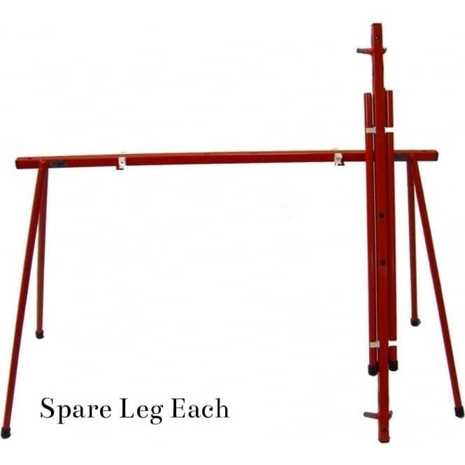 Cookski Bench Spare Leg Each