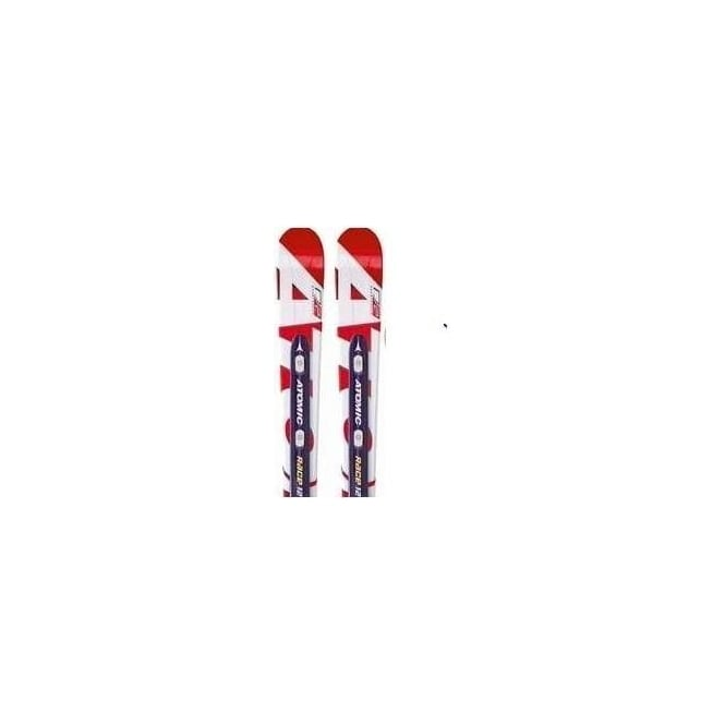 Atomic GS12 D2 RD Junior Race Skis 165cm 17m Skis Only (2010)