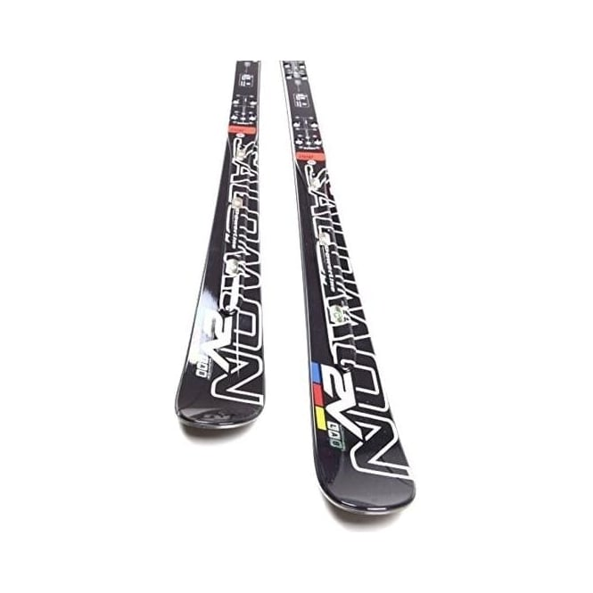 Salomon LAB Powerline GS Race Skis 181cm Skis Only (2010)