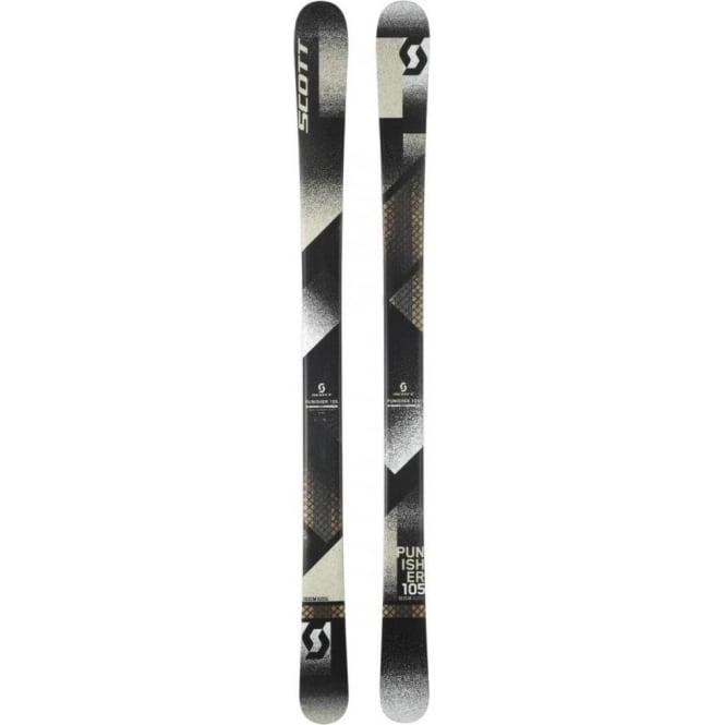 Scott Skis Freeski Men Scott Ski Punisher 105  183cm