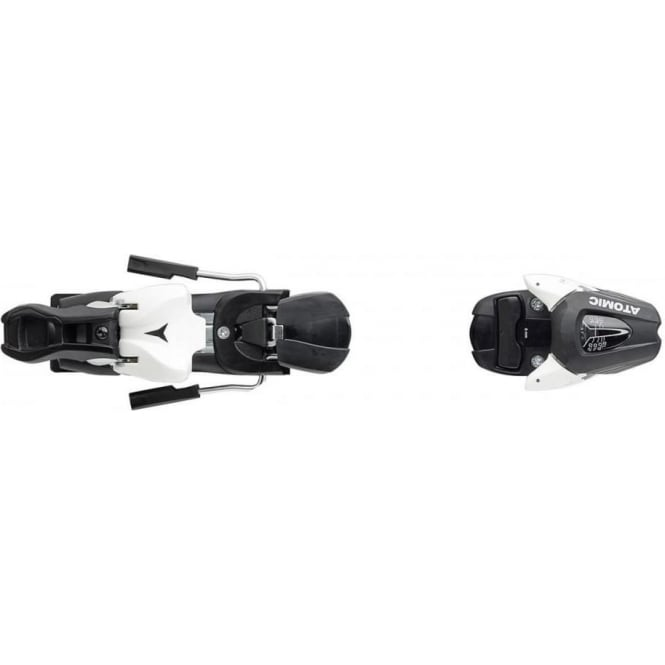 Atomic Bindings Race N L 7 Black/White