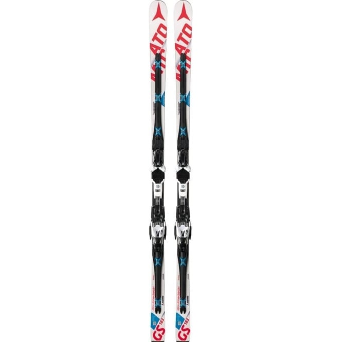 Atomic Race Skis Redster Fis Doubledeck Gs W 30m 183cm ( 2017 )