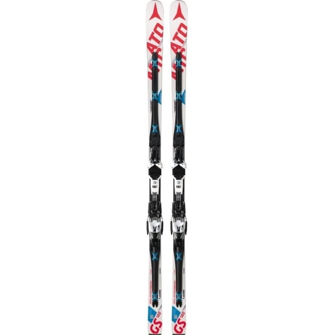 Atomic DELETE - REPEATED ON 53817 Race Skis Redster Fis Doubledeck GS 20m 173cm ( 2017 )