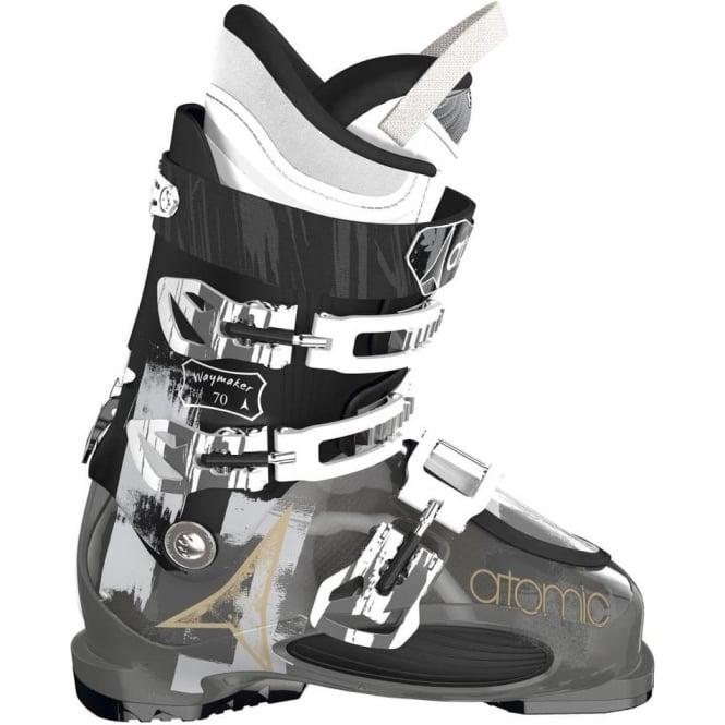 Atomic Ski Boots Wmns Waymaker 70w - Grey