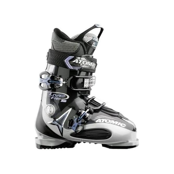 Atomic Ski Boots Wmns Live Fit Lf 80W - Grey/Smoke