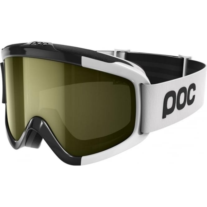 POC Iris Comp Race Goggle - Uranium Black M