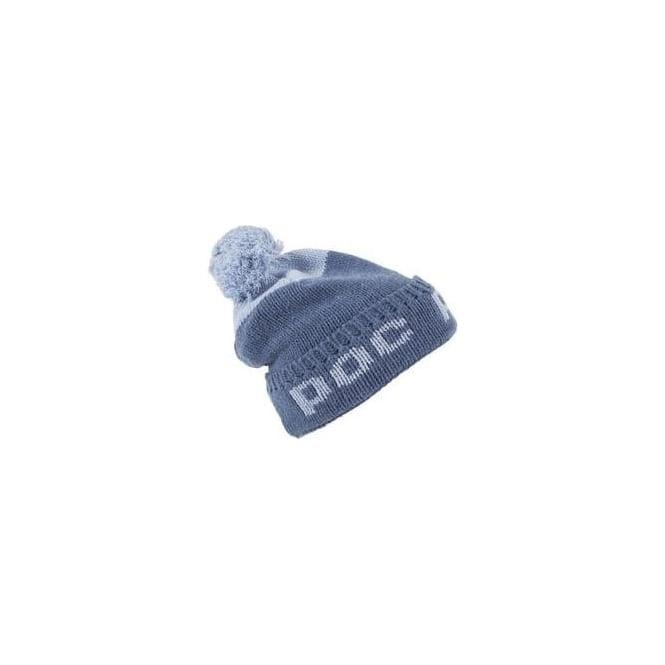 POC Heavy Knit Beanie - Duo Blue