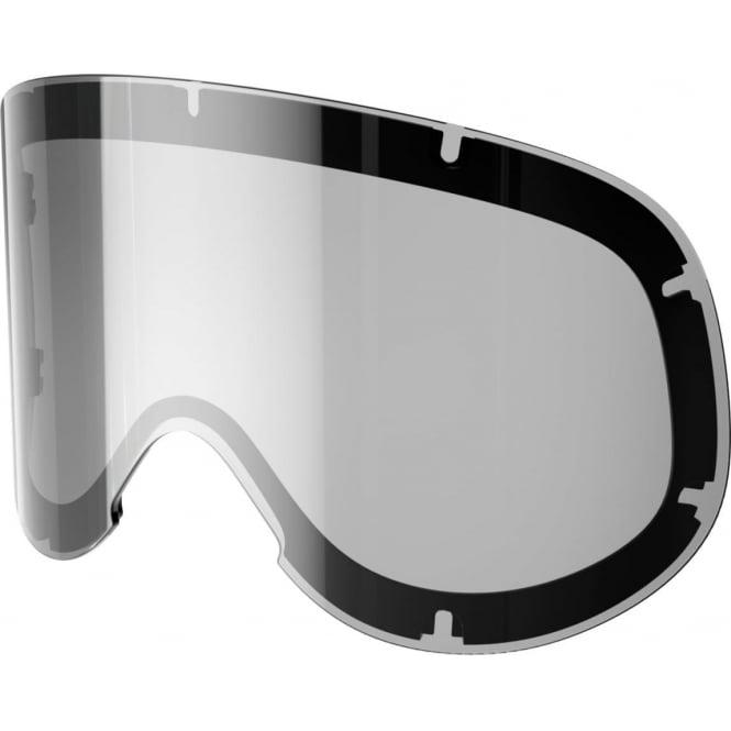 POC Goggles Poc Lid Spare Lens Transparent
