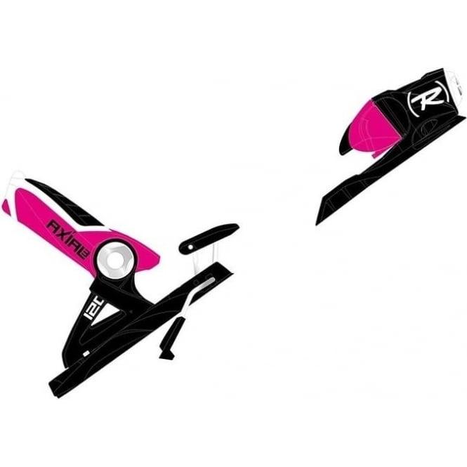 Rossignol Ski Binding Axial3 Dual100 Xl Pink