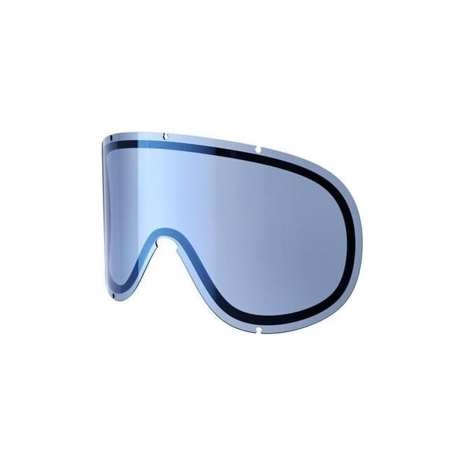 POC Retina Big Comp Double Lens Blue