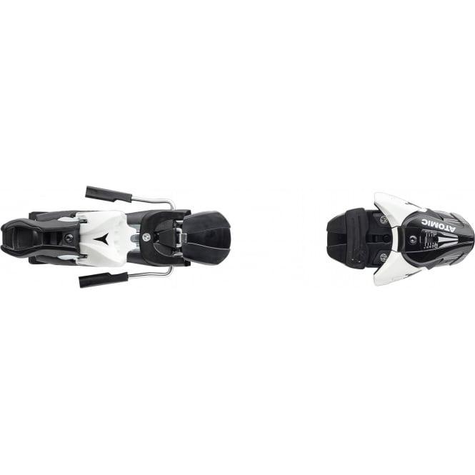 Atomic N Z12 Binding - Black/white