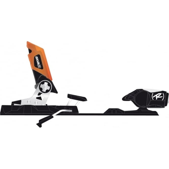 Rossignol Axial2 World Cup 150 MFX Binding