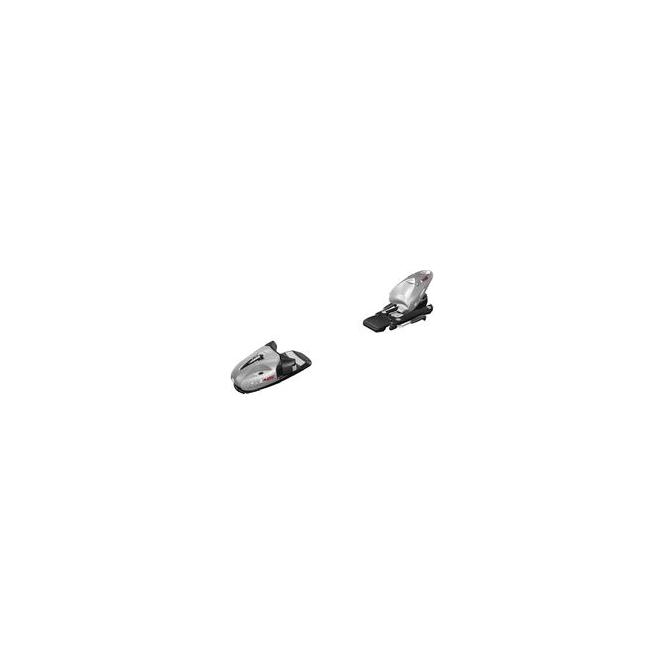 Tyrolia Head SL 45 JR Bindings - White/Silver